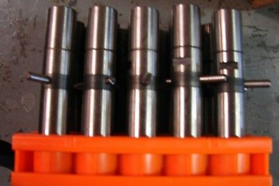 System 3r Electrode Holders 20 mm 10 pack with 3r plastic holders