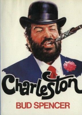 Film 35mm CHARLESTON Bud Spencer Integrale Feature