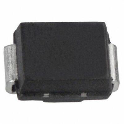 50x Diode MBRA340T3G or MBRA340T3 Schottky Diodes & Rectifiers 3A 40V