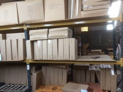 Pallet Racking 12 Bays, Good condition, Warehouse, Shelving, Pallets