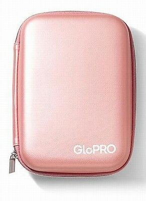 Beauty Bioscience GloPRO Pack N' Glo Organizer Case ROSE GOLD