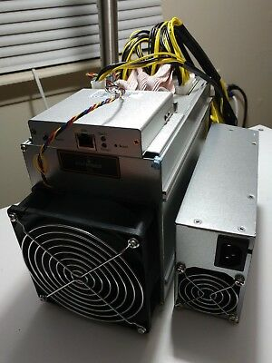 Bitmain Antminer D3 DASH 19.3 Gh/s X11 Miner ASIC (2 HASH BOARDS WORKING)