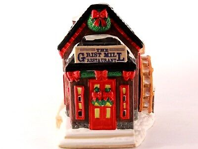Coca-Cola Town Square Collection The Grist Mill Restaurant