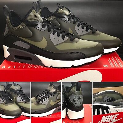 the best attitude 1c9c7 40523 Nike Air Max 90 Ultra Mid Winter Size Uk9.5 us10.5