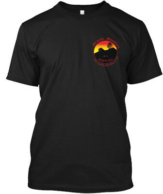 In Memory Of The Granite Mountain Hotshots Crew -The Only Brave T-shirt