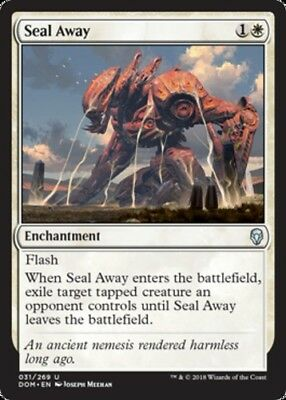 4x Seal of Fire Dissension