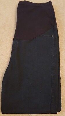 Maternity Jeans size 14 - Excellent used condition.