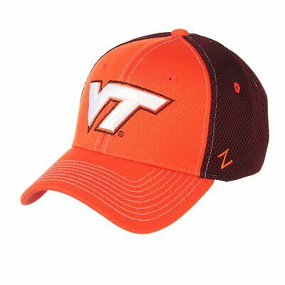huge discount 6d75c f6c26 ... coupon virginia tech hokies official ncaa rally 2 x large hat cap by  zephyr 477878 aa019