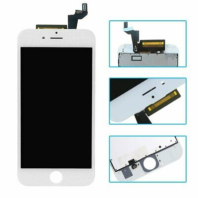 Assembly Touch LCD iPhone 6S Replacement For Screen Digitizer Display White AU
