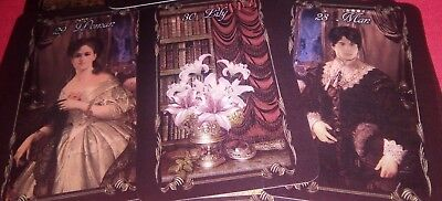 Oracle Lenormand Fortune Telling New. Author's Edition  limited edition
