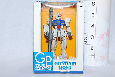 GUNDAM 0083 Stardust Memory GP Series Figure Collection Anime From Japan #295