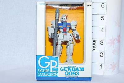 GUNDAM 0083 Stardust Memory GP Series Figure Collection Anime From Japan #300