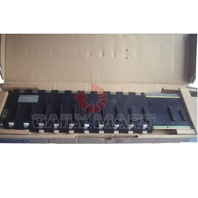 Omron C200HW-BC101-V1 CPU Base UNIT Rack Industrial Automation Backplane 10 Slot