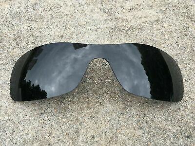 IR.Element Polarized Replacement Lenses for-Oakley Antix -Stealth Black