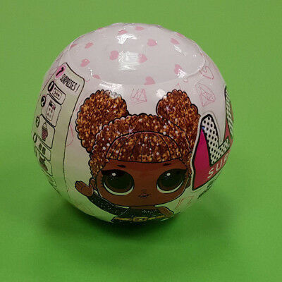 L.O.L Surprise Series Glitter LOL Ball - 1 Kugel L.O.L Surprise Glitter Ball