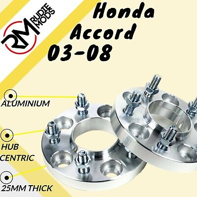 Wheel Spacers 3mm Pair of Spacer Shims 4x100 for MG ZR 01-05