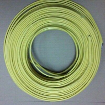 12/2  NM-B Indoor Romex Electrical Cable With Ground Wire 100'  Ft