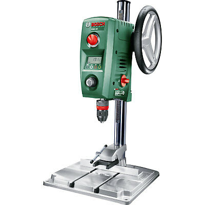 Bosch PBD 40 Workshop Bench Pillar Drill 240v