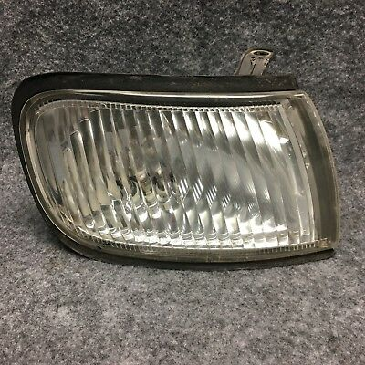 NEW RIGHT SIDE CORNER LAMP ASSEMBLY FITS 1997-1999 NISSAN MAXIMA NI2521125