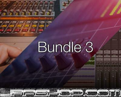 IZOTOPE NECTAR 3 + VocalSynth Bundle eDelivery JRR Shop