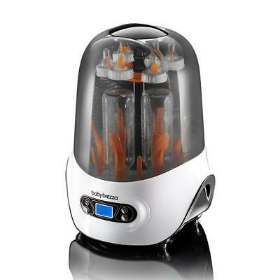 Baby Brezza One Step Bottle Sterilizer and Dryer