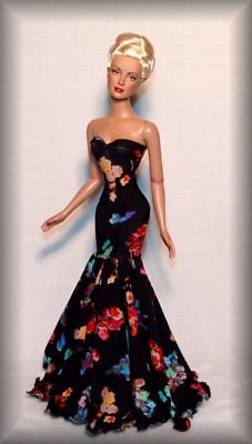 Fashions for Tyler & Friends ***ARTISTIC ROSE*** by DAO   SUMMER SALE!!!