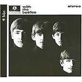 The Beatles - With the Beatles (2009)