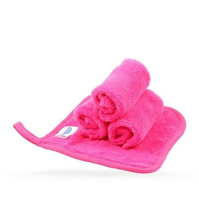 * Manicare 4X Make-Up Remover Towel Just Add Water Removes Makeup Cleans Pores