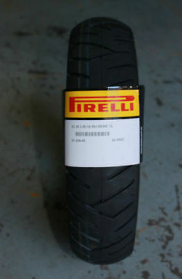 PIRELLI 350-10 Inch SL26 Motorcycle/Scooter Tube or Tubeless Tyre/each
