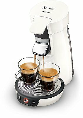 Philips Senseo Hd 7829 Fully Automatic Coffee Machine In