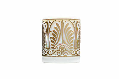 NEW Citadel Leather Oak Premium Handcrafted Candle