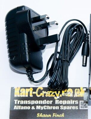 Power Supply for AMB 160, 260 & MX Transponders Charger