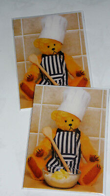 BIRTHDAY CARDS 'MR THEOBALD' X 12, JUST 27p, wrapped, foiled, 1 design, (B285