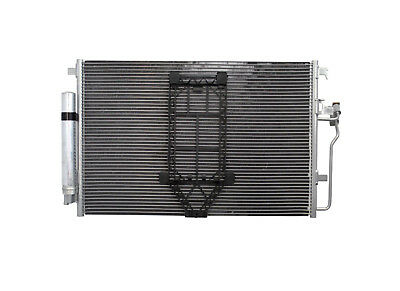 Condenser Air Con Radiator Mercedes Sprinter 2011- W906 Automatic A9065000554