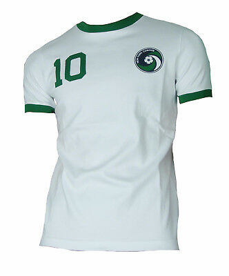 Cosmos New York Retro Pelé Trikot Umbro 1976 White
