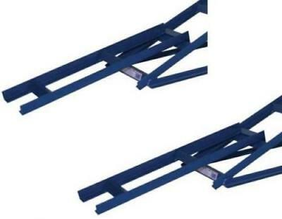 Pair of Car Ramp Extensions RM1