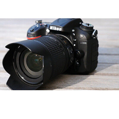 Nikon D7200 DSLR Camera with 18-105 mm f/3.5-5.6 Zoom Lens Kit Multi Stock in EU