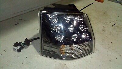 Mitsubishi Outlander Zg-Zh Left Taillight In Body #84550