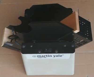 Martin Yale Jogger 400 - Tested, Great Condition!