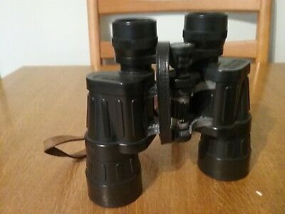 Binoculars 10 x 40 make in West Germany by Optolyth Oriris