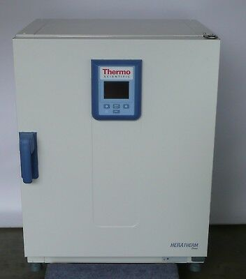 Thermo Scientific HERATherm OGS100  P/N 51028872 Gravity Convection Oven, #39888