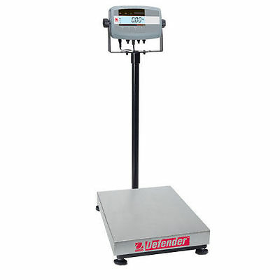 Ohaus D51P60HL2 Defender 5000 Bench Scale 150lb, 0.02lb / With Warranty
