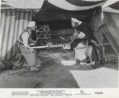 "Scene from ""The Adventures Of Hajji Baba"" Vintage Movie Still"