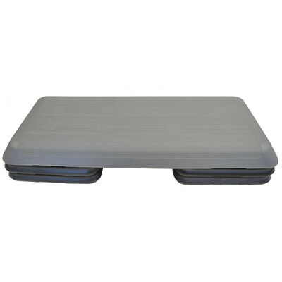 NEW Aerobic Step Without Rubber Top