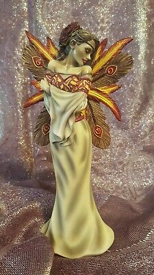 BNIB Retired 2013 Ltd Ed Signed Vintage Angel RENAISSANCE by Jessica Galbreth