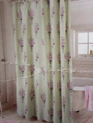 Simply Shabby Chic Shower Curtain 970 Picclick