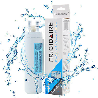 Genuine WF3CB Pure Source LP15061 242069601 Water Filter New Sealed