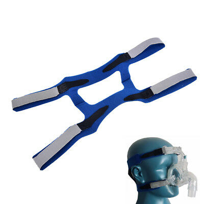 Universal Headgear Head Band For Respironics Resmed CPAP Ventilator Mask PT*