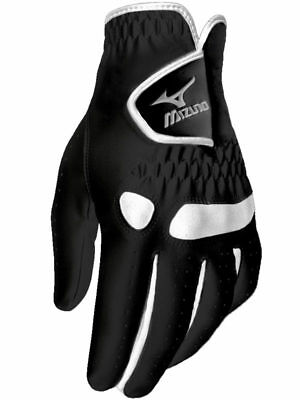 Mizuno Bioflex Golf Glove Black