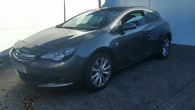 2012 Vauxhall Astra GTC SRI CDTI S/S Salvage Category S 61627